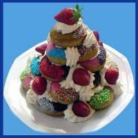 donut birthday cake donut birthday cake ideas 2011 donut