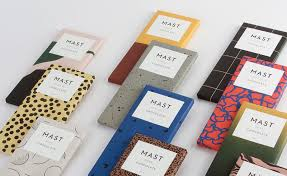 102 Best Design Trend Artisanal 39 Examples Of Artisanal Confection Branding