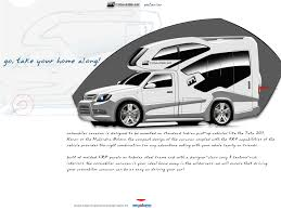 ergoform caravan mobile home
