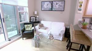 Hgtv Living Rooms Ideas by Live And Work In A Small Space Hgtv