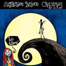 Nightmare Before Christmas Meme - nightmare before christmas by raze meme center