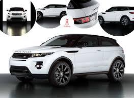 2013 range rover evoque black design pack caricos com
