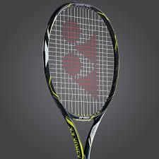 yonex table tennis rackets yonex ezone dr 100 tennis racket lime yumo pro shop racquet