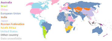 World Map Haiti by The Largest Source Of Imports By Country Brilliant Maps