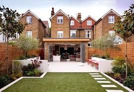 Small Terraced House Front Garden Ideas Terraced Garden Ideas Style In Terrace Garden Patio Landscape