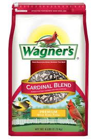 amazon com wagner u0027s 62032 cardinal blend 6 pound bag wild