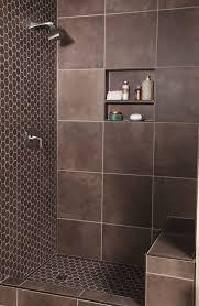 bathtub edging bathroom bathroom tile edging exciting milk chocolate schluter