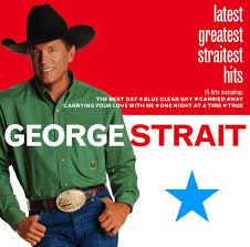 greatest straitest hits by george strait on apple