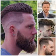 how to set undercut hairstyle at home fade haircut