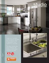 Home Hardware Kitchen Cabinets - home hardware kitchen catalogue aug 25 to oct 31
