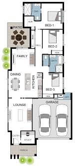 narrow house designs house designs suited to amusing narrow block home designs home