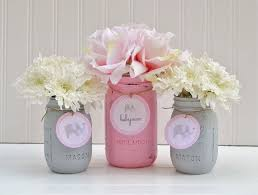 pink and gray baby shower pink and gray baby shower decorations pertaining to motivate my