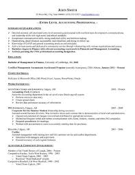 accounting student resume samples csat co