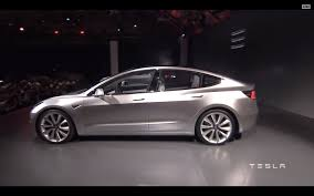 tesla model 3 presale numbers are a bunch of baloney