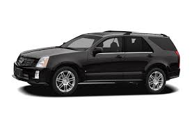 cadillac suv truck 2007 cadillac srx v6 4dr 4x2 specs and prices