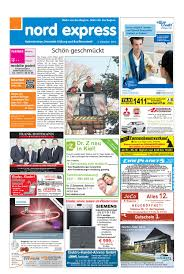 Grieche Bad Bramstedt Nord Express West By Nordexpress Online De Issuu