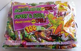 where to buy mexican candy de la rosa caramelos suaves acidulados con chile mexican candy