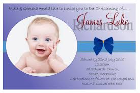 baptism invitation card for baby boy baptism invitations