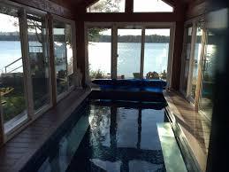 beachfront on john u0027s pond indoor heated pool and dock waquoit