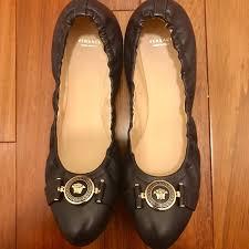 73 off versace shoes flash sale versace new deep purple color