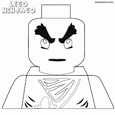 lego ninjago coloring pages coloring pages to download and print