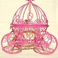 princess carriage centerpiece cinderella pumpkin carriage centerpiece pink pumpkin carriage