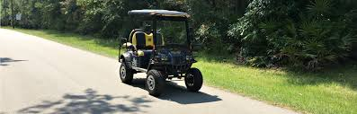 motoev 4 passenger back to back highriser street legal golf cart