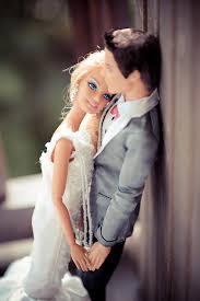 barbie ken married photographer u0027s genius