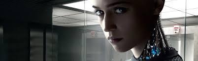 Ex Machina 2015 Download Wallpaper 3840x1200 Ex Machina Donal Gleeson Robot