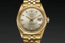 golden rolex watchtime wednesday the history of the rolex datejust