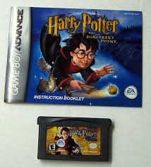 harry potter et la chambre des secrets gba harry potter and the chamber of secrets nintendo boy advance