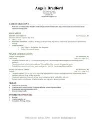 objective on a resume for bartending positions san diego bartender resume objective luxsos me