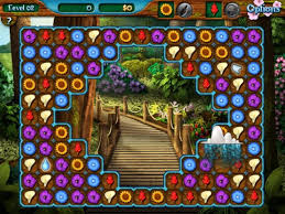 download games flower paradise