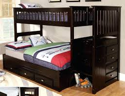 Bunk Beds With Trundle Bed Trundle Bed With Desk Large Size Of Bedroom Staircase Storage