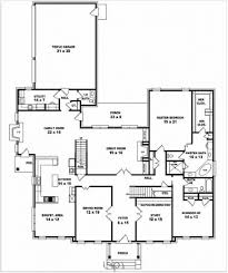 Double Master Bedroom by House Plans Two Master Suites