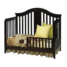 Crib Converter Summer Brayden 4 In 1 Convertible Crib Cherry