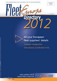 lexus service center zaventem fleet europe 56 uk by fleet europe 56 uk fleet europe issuu