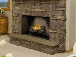 Fireplace Insert Screen by Dimplex 20