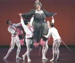 john lithgow adds houston ballet dancer to his résumé houston