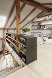 chambre comble 10 jolies chambres aménagées sous les combles idee maison