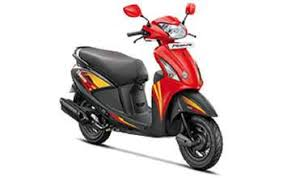 Honda Rugged Scooter Honda Cliq 110 Cc Scooter Launched In India Priced At Rs 42 499