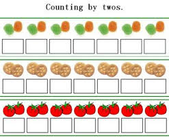 115 best skip counting images on pinterest kindergarten math
