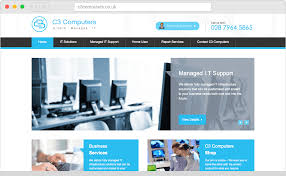 C3 Studios by C3 Computers Reflex Studios Web Design And Development Belfast