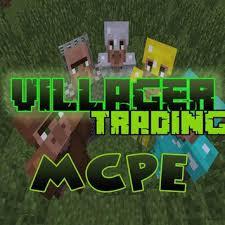 mcpe free apk villager trading mod mcpe free apk free arcade for