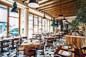 chef laurent tourondel opens new york city restaurant l u0027amico