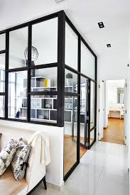 How To Divide A Room Without A Wall Best 25 Room Separating Ideas On Pinterest Wood Beams Room