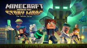 minecraft apk minecraft story mode season two apk mod episodes unlocked