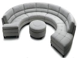 Curved Sectional Sofa Circular Sectional Sofa Ed Modern Sofas Outdoor Curved