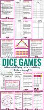 best 25 dice games ideas only on pinterest kindergarten math