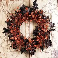 halloween wreaths halloween wreath the wreath depot